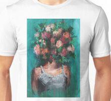 Full of Flowers Unisex T-Shirt