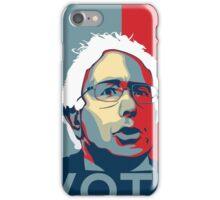 Bernie Sanders - Vote (Original) iPhone Case/Skin