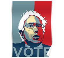 Bernie Sanders - Vote (Original) Poster