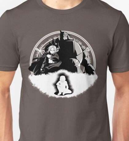 The Elric Brothers Unisex T-Shirt