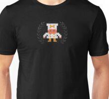 Peter Pepper - Sprite Badge Unisex T-Shirt