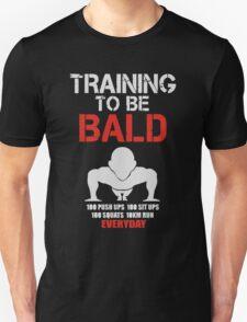 Be Saitama T-Shirt