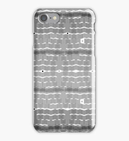 Cubicle iPhone Case/Skin