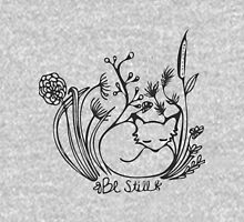 Still Fox Unisex T-Shirt