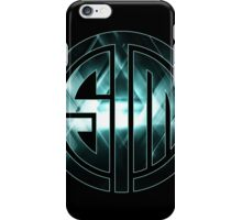 TSM Lights iPhone Case/Skin