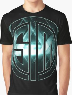 TSM Lights Graphic T-Shirt