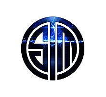 TSM Shock Photographic Print