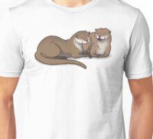 I Otterly Adore You Unisex T-Shirt