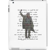 The Breakfast Club iPad Case/Skin