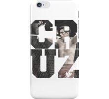 Dominick Cruz UFC iPhone Case/Skin
