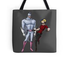 The Duo Together Tote Bag