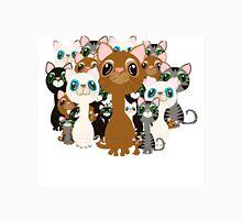 Herd of cats  Unisex T-Shirt
