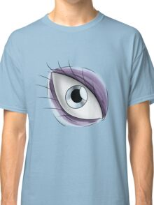 Tired Eyes Classic T-Shirt