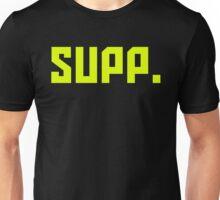 SUPP. Unisex T-Shirt