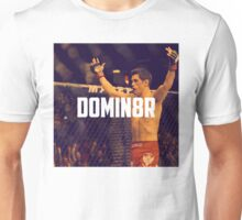 Dominick Cruz UFC Unisex T-Shirt