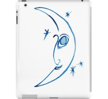mystic m o o n  iPad Case/Skin