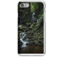 Secret Falls iPhone Case/Skin