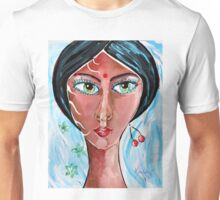 Timeless Dreamer - Woman Art by Valentina Miletic Unisex T-Shirt