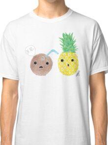 Pina Colada Classic T-Shirt