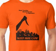Sleepaway Camp Vintage Unisex T-Shirt