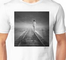 THE WESTERN 2  Unisex T-Shirt