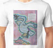 Bird Flu Unisex T-Shirt