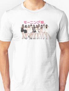 Morning Musume (モーニング娘) Unisex T-Shirt