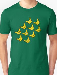pikaomoji T-Shirt