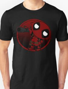 DEADPOOL - HOLD IT LIKE A G! T-Shirt