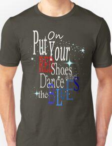 LET'S DANCE ... Unisex T-Shirt