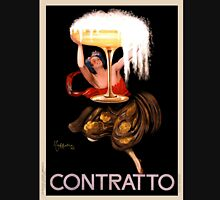 Vintage poster - Contratto Unisex T-Shirt
