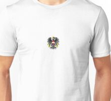 National coat of arms of Austria Unisex T-Shirt
