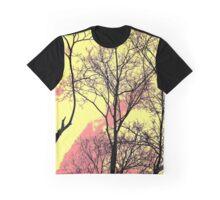 Polarized Sun Graphic T-Shirt