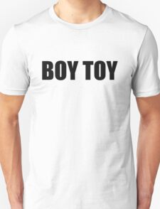 boy toy Unisex T-Shirt