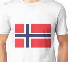 Norway Unisex T-Shirt
