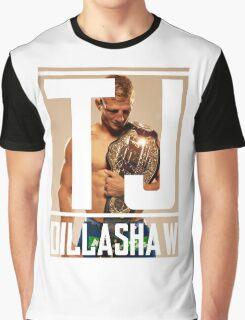 TJ Dillashaw Graphic T-Shirt