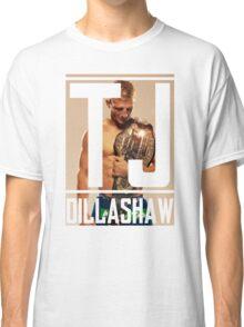 TJ Dillashaw Classic T-Shirt