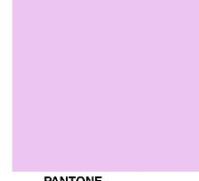 PANTONE + Lavanderié Cases! (BACK BY POPULAR DEMAND) by nicolesartstuff