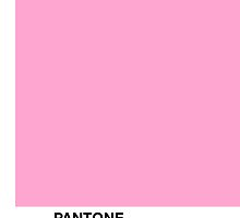 PANTONE + Bubblegum Cases! by nicolesartstuff