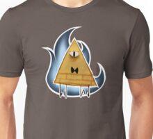 Gravity Falls Bill Cipher Unisex T-Shirt
