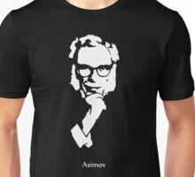 Isaac Asimov Unisex T-Shirt