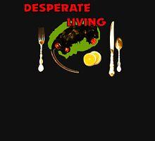 """Desperate Living """"Rat for Dinner"""" Unisex T-Shirt"""