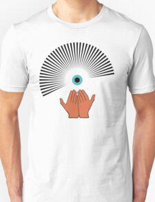 T. Film Fest Design Unisex T-Shirt