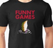 Funny Games Bag Boy Unisex T-Shirt