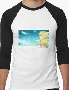 Thought Men's Baseball ¾ T-Shirt