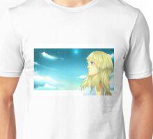 Thought Unisex T-Shirt