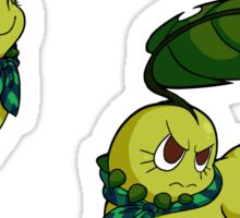 PSMD - Chikorita Sticker
