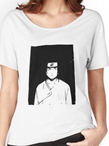 Neji Hyuga Women's Relaxed Fit T-Shirt