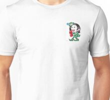 Blue clover  Unisex T-Shirt