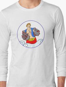 The Niño Long Sleeve T-Shirt